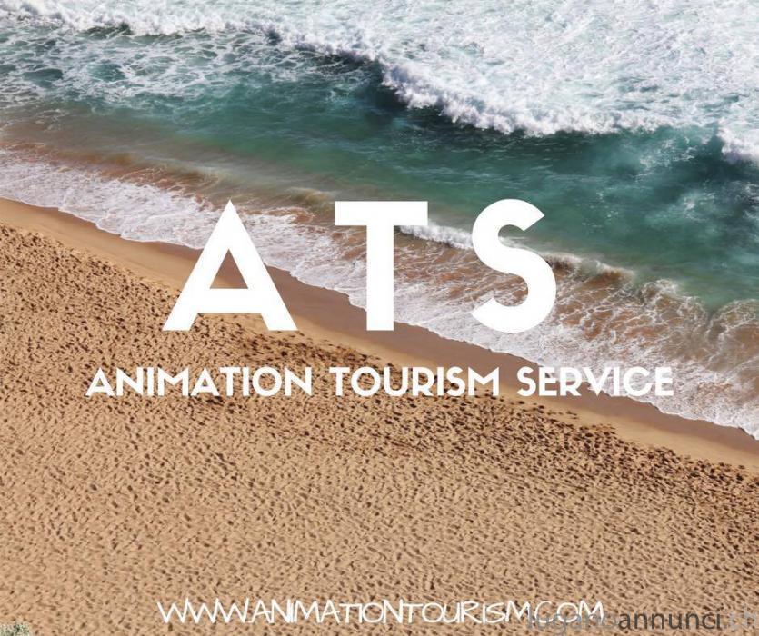 ATS seleziona animatori con conoscenza lingua tedesca ATSselezionaanimatoriconconoscenzalinguatedesca.jpg