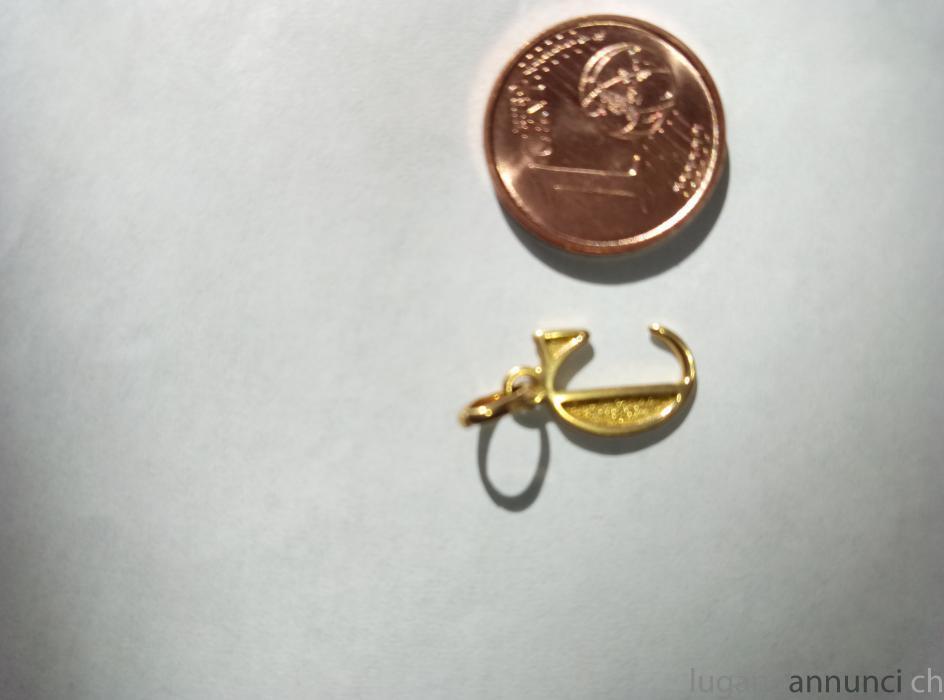 ciondolino in oro ciondolinoinoro.jpg