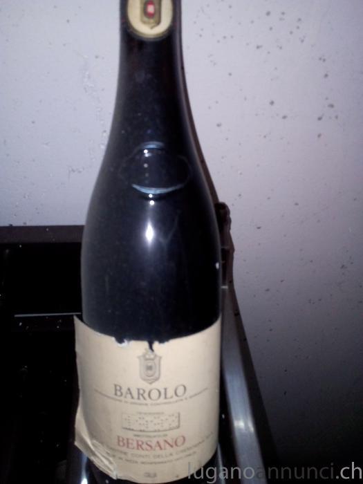 Bottiglia di Barolo Bersano anno 1992 BottigliadiBaroloBersanoanno1992.jpg