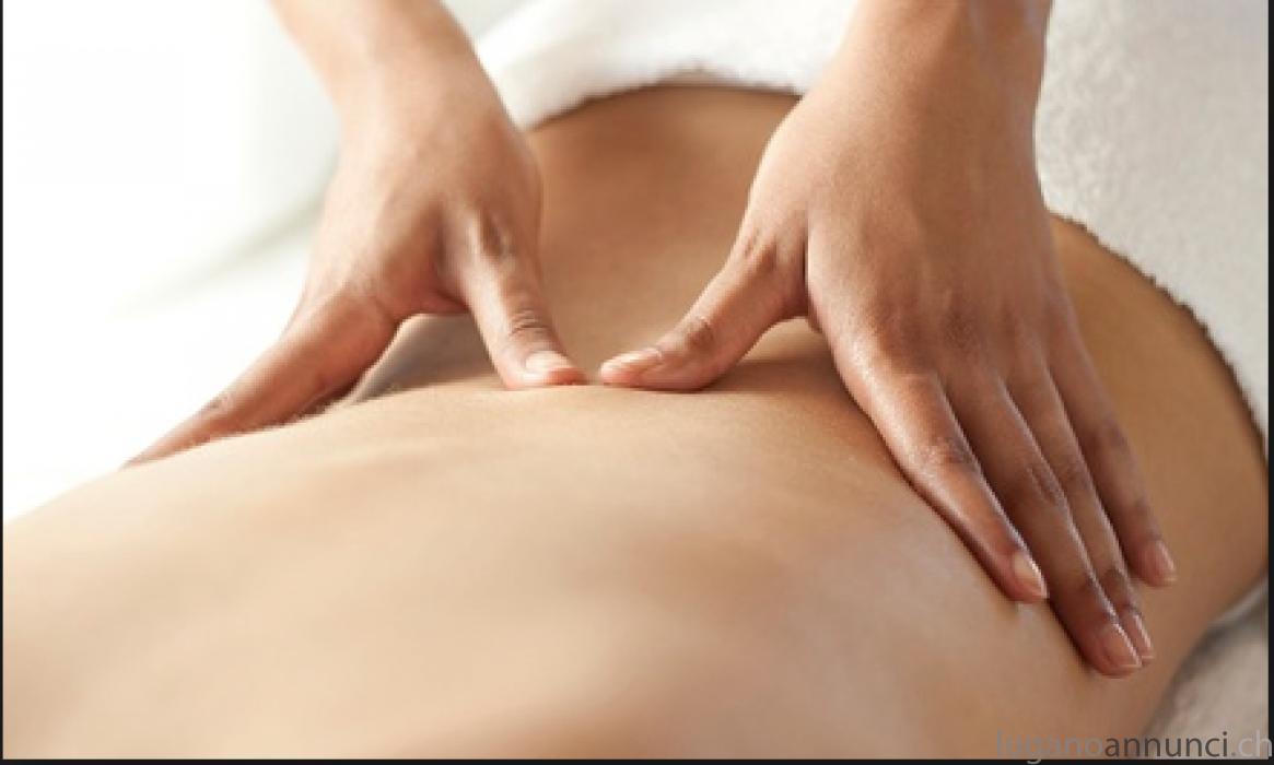 Massaggiatrice Lugano, concediti un VERO MASSAGGIO relax, total body MassaggiatriceLuganoconceditiunVEROMASSAGGIOrelaxtotalbody.png