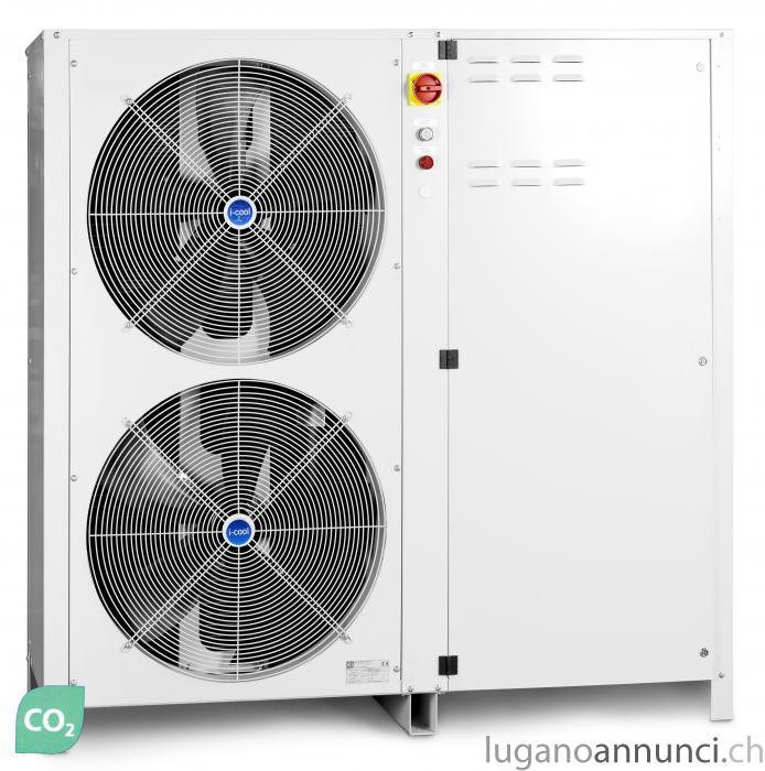 Unità condensatrice co2 5kW Unitcondensatriceco25kW.jpg