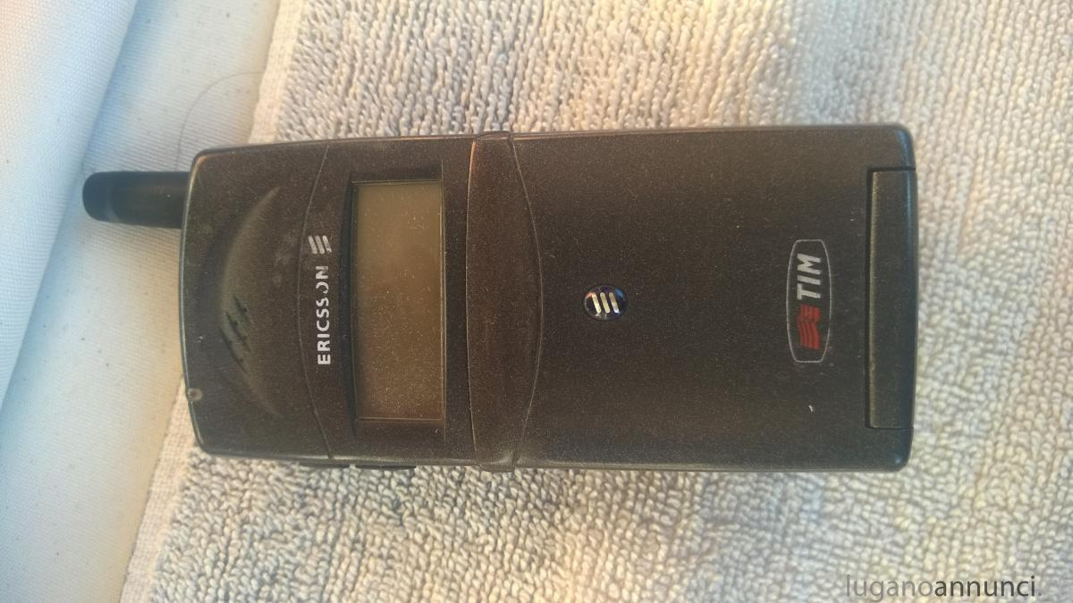 Vintage Cellulare Ericsson   mod.T18S VintageCellulareEricssonmodT18S-5c5d20c5dfab7.jpg
