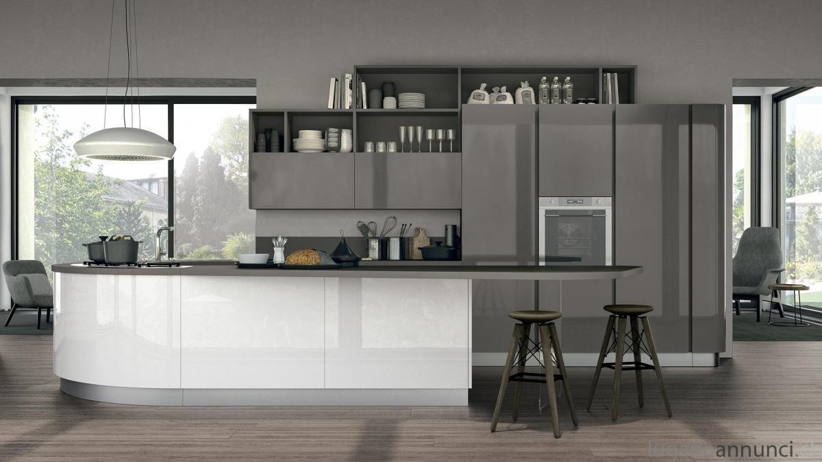Lube Cucine componibili moderne e classiche | LUGANO ANNUNCI