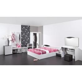 ANTALIA - Arredo camera d'albergo matrimoniale 424859a.png