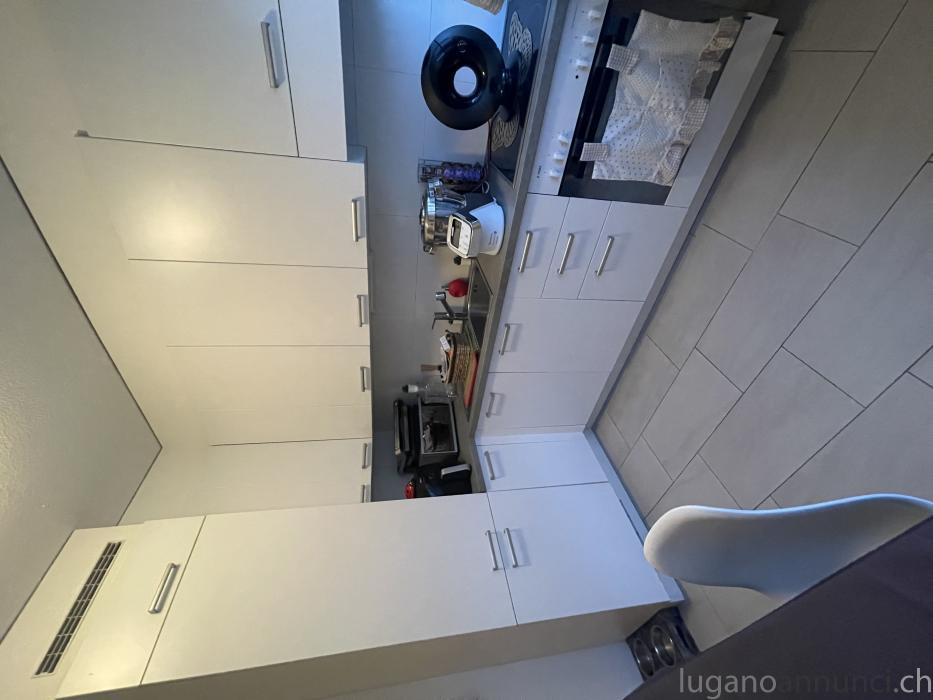 Subentrante apartamento di 3 locali Bellinzona Subentranteapartamentodi3localiBellinzona.jpg