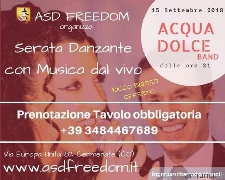 Serata Danzante con ORCHESTRA dal VIVO SerataDanzanteconORCHESTRAdalVIVO-5b97a9798e3b7.jpg