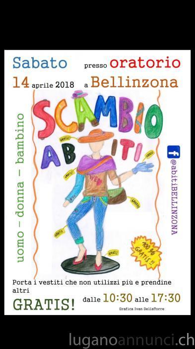Scambio Abiti 14 Aprile Bellinzona ScambioAbiti14AprileBellinzona-5ab3cf5c623e6.jpg