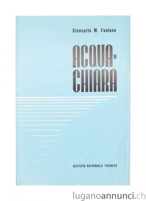 Acquachiara, Giancarlo M.Fontana AcquachiaraGiancarloMFontana.jpg