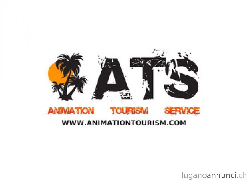 ATS ricerca  animatori per villaggi turistici ATSricercaanimatoripervillaggituristici.jpg