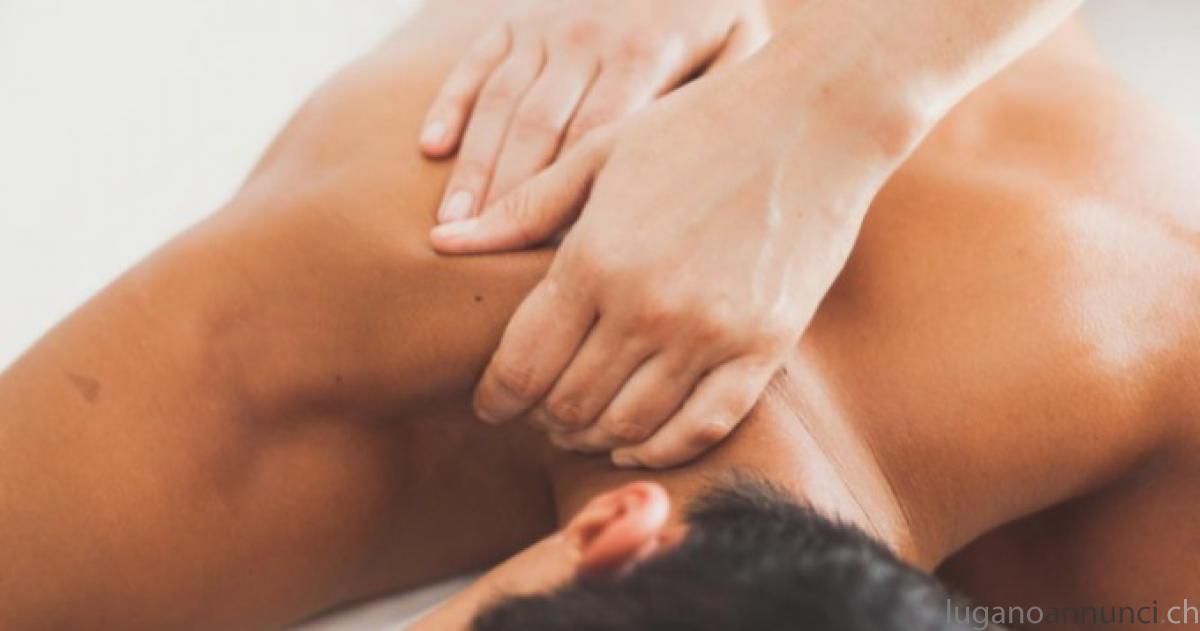 Massaggiatrice diplomata, come da titolo, massaggiatrice a Lugano MassaggiatricediplomatacomedatitolomassaggiatriceaLugano.jpg