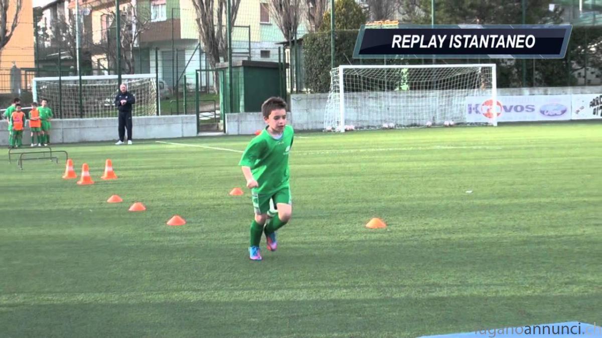 Lezioni di calcio per piccoli campioni Lezionidicalcioperpiccolicampioni.jpg
