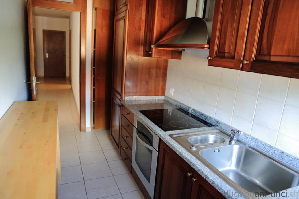 Lugano (via Cortivallo) appartamento 2.5 con garage LuganoviaCortivalloappartamento25congarage.jpg