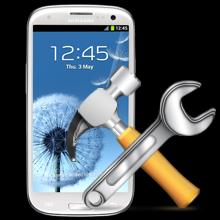 Sostituzione lcd e touch di Apple iPhone, Samsung 451779a.png