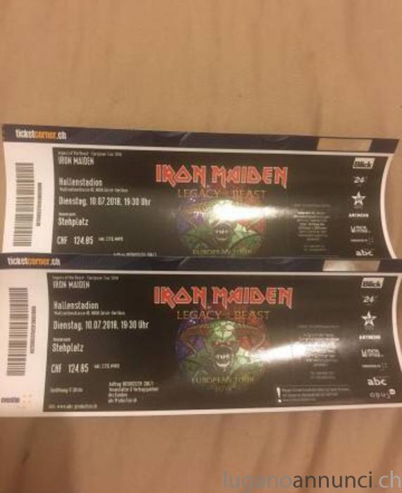 Vendo biglietti Iron Maiden 10.07.18 VendobigliettiIronMaiden100718.jpg