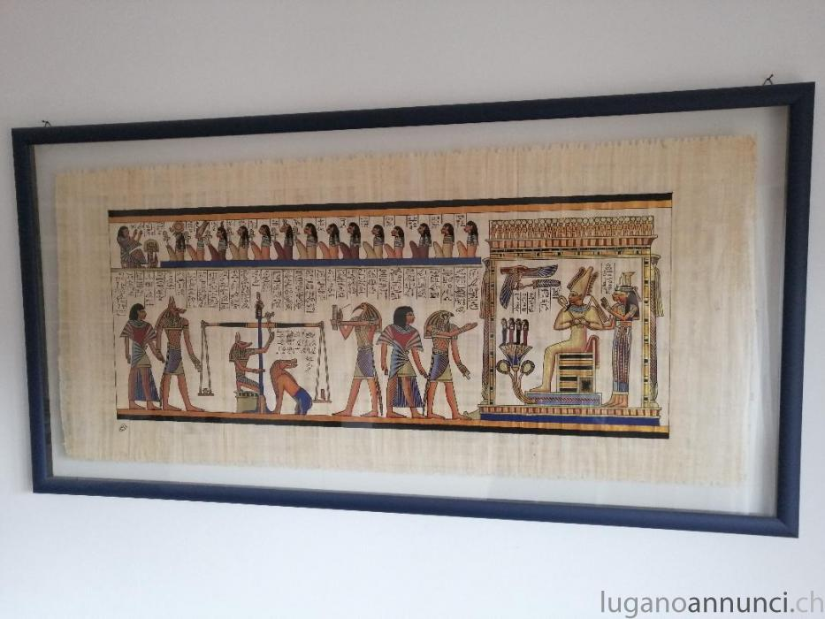 Quadro papiro Quadropapiro.jpg