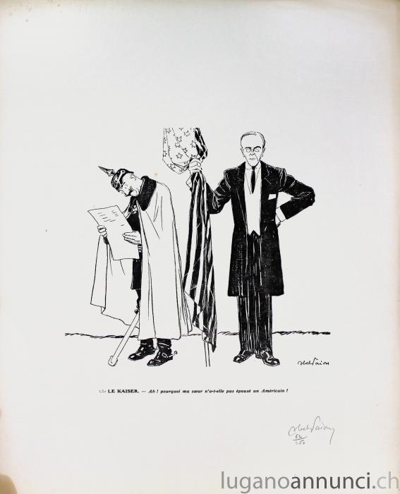 LE KAISER - Abel Jules Faivre LEKAISERAbelJulesFaivre.jpg