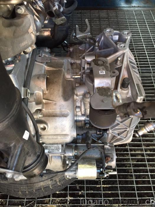 Motore Mercedes GLA 220cdi anno 2016 MotoreMercedesGLA220cdianno2016.jpg