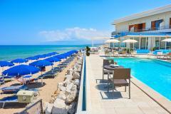 Hotel La Battigia Alcamo Marina Speciale Natale 2018