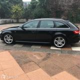 Vendo Audi A4 sport cambio automatico