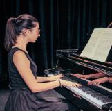 Lezioni di pianoforte a Lugano