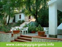 CAMPEGGI VIESTE - GARGANO