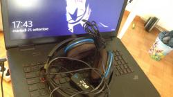 Asus Rog G771JW - Gaming Laptop