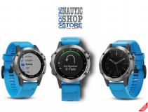 GARMIN quatix 5 orologio smartwatch per il Marine e tutti gli sports