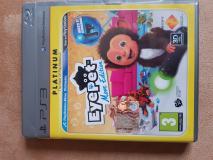 Vendo giochi ps3