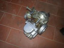 Carburatore e Forcella Yamaka 125