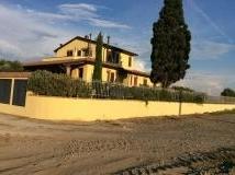 casa al mare in Toscana