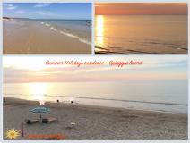 Affittasi case vacanza al mare sul...