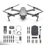 DJI Mavic 2 Pro + Fly More Kit + tantissimi accessori