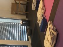 Lezioni di Yoga e meditazione a Grono Masolcina