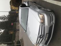 Vendo Bellissima Mercedes Coupe' 2012/12