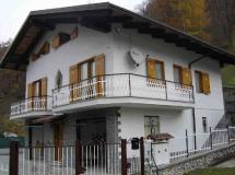 Villino in Italia - Chiusa Pesio CN