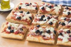 Gelateria - Pizza al Taglio