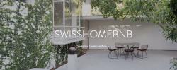 Offriamo la tua casa a ospiti da tutto il mondo; così che non devi farlo tu.