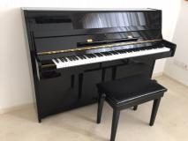 PIANOFORTE  VERTICALE KAWAI CX5