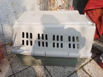 Kennel x trasporto cani