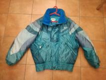 Vendo giacca da sci