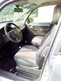 Opel Meriva, 1.7 TD, Anno 2004, Km 187'000