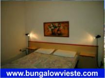 LOW COST GIUGNO - BUNGALOW VIESTE