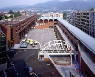 Affittasi uffici a Mendrisio - Piazzale alla Valle