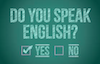 Conversazione con docente madrelingua...