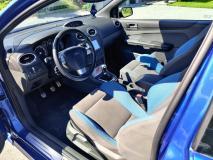 Ford Focus ST Raro FOCUS ST 2.5-226