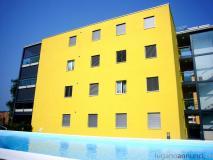 Vendesi appartamento 3.5 locali Caslano