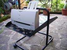 Carrello x computer