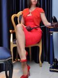 JUSTINE | FAMOSA MISTRESS ITALIANA A...