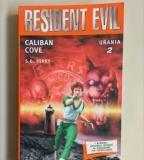 Resident evil caliban cove libretto