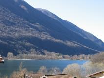 Grande Casa con vista Lago